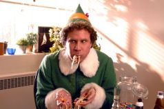 Elf-film-still-with-Will-Ferrell